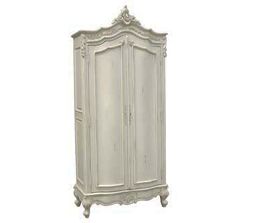 Chateau large Armoire