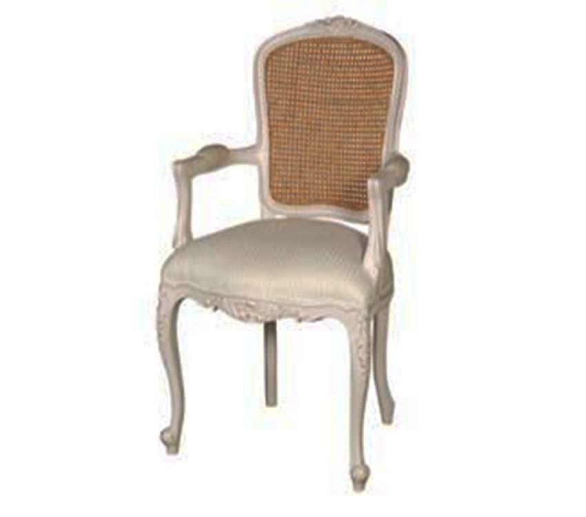 Bordeaux Arm Dining Chair