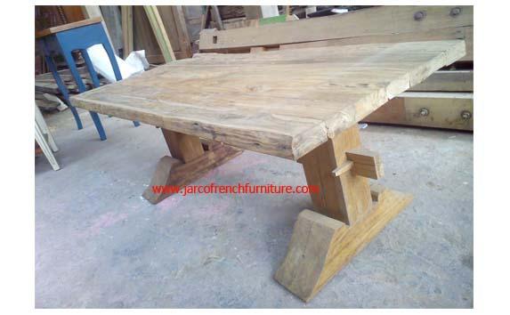 Gonjo Coffee Table 120