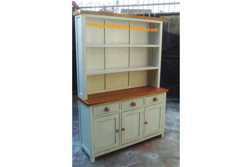 Kitchen Cabinet 3 Drawers