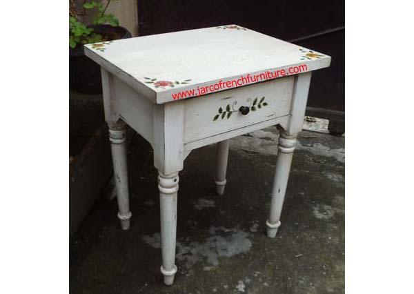 Nite Painting Table 1 Drawer