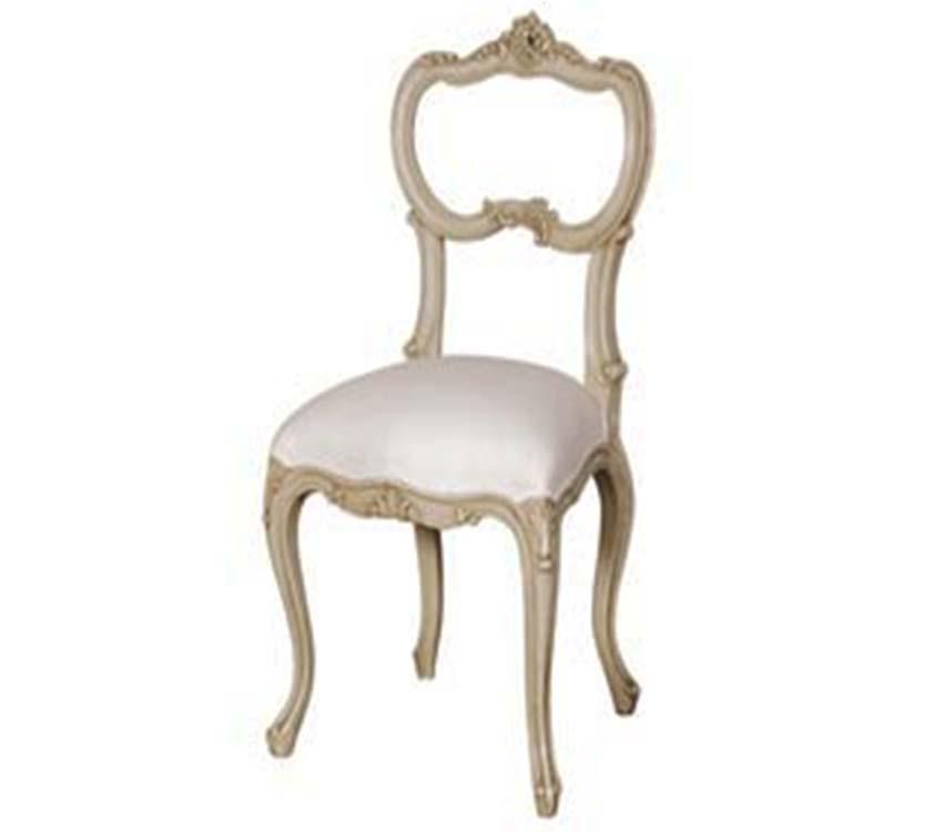 Portofino Carving Chair