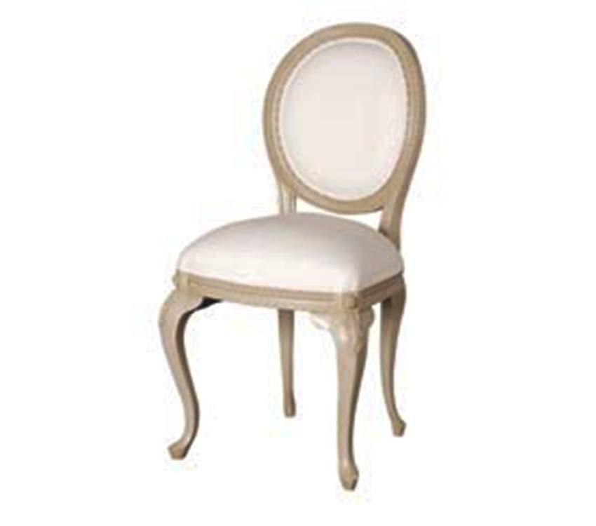 Portofino Oval Dining Chair