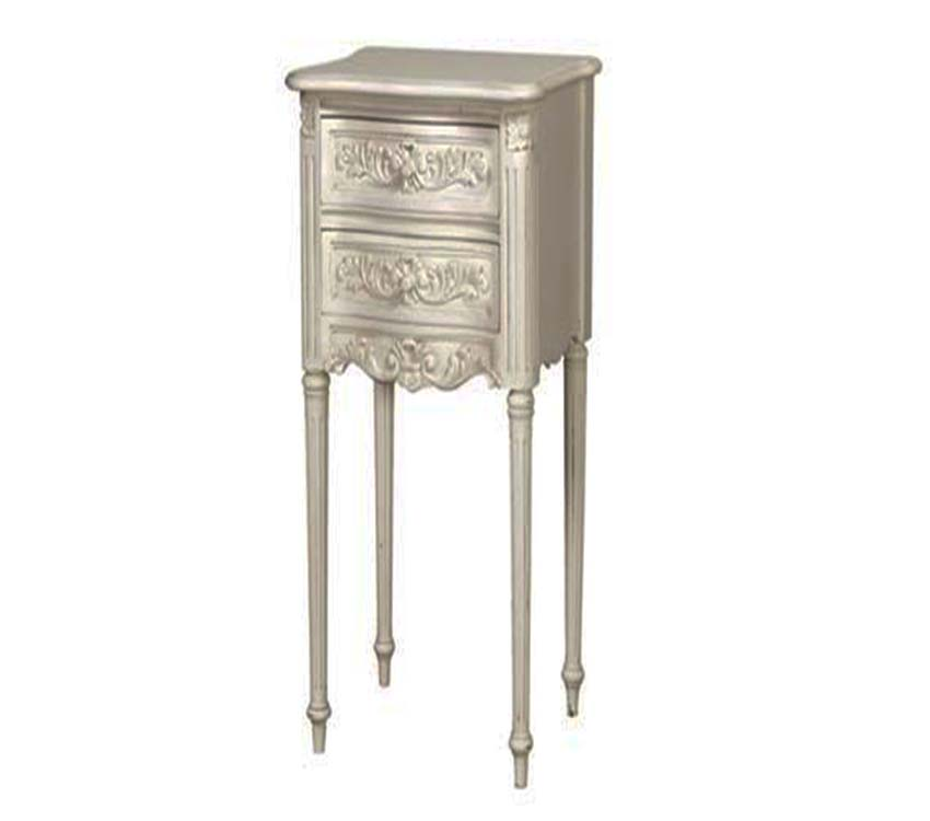 Chateau Raffles Night Stand