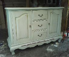 Chateau Buffet 3 Drawers