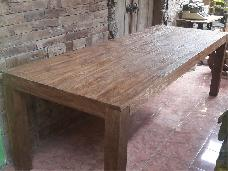 Flat Dining Table 240cm