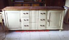 French Buffet 2 Doors C