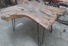 Root Iron Coffee Table
