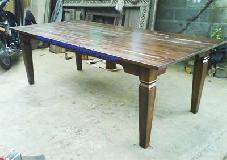 Rough Dining Table 300