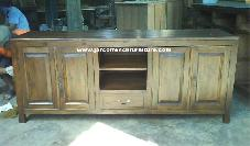Panel Merapi Buffet 1 Drawer
