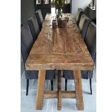 Trestle Dining Table 240