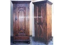 VOC Dresser Cabinet