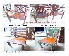 Warung Chairs