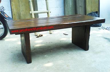 Zen Coffee Table 120